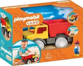 playmobil Sand - Muldenkipper (9142)