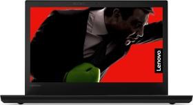 Lenovo ThinkPad 25 Anniversary Edition, Core i7-7500U, 16GB RAM, 512GB SSD, LTE (20K70000GE)
