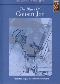 Cousin Joe - The Blues Of Cousin Joe (DVD)