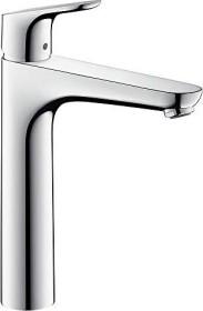 Bathroom Sink Faucet Without Drain Set