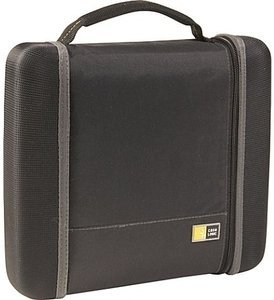 "case Logic Bag for external 3.5""-hard drive, black (HDC1)"
