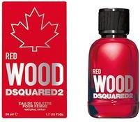 DSquared2 Red Wood Eau de Toilette, 30ml