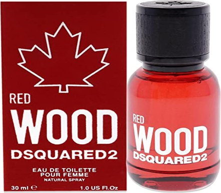 DSquared2 Red Wood Eau de Toilette, 30ml -- via Amazon Partnerprogramm