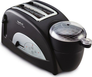 Tefal TT5500 toaster with egg cooker -- via Amazon Partnerprogramm