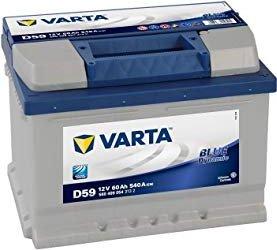Varta Blue Dynamic D59 (560409054)