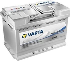 Varta Professional Dual Purpose AGM LA70 (840070076)