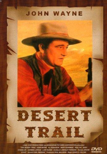 Desert Trail -- via Amazon Partnerprogramm