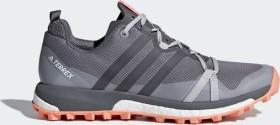 adidas Terrex Agravic grey three/grey four/chalk coral (Damen) (CQ1732)