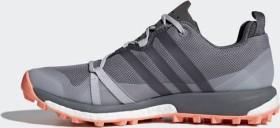 adidas Terrex Agravic grey threegrey fourchalk coral (Damen) (CQ1732) ab € 46,43