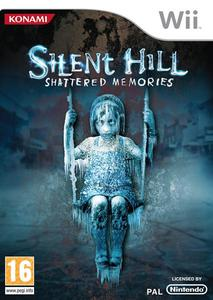 Silent Hill: Shattered Memories (deutsch) (Wii)