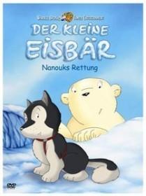 Der kleine Eisbär - Nanouks Rettung (DVD)