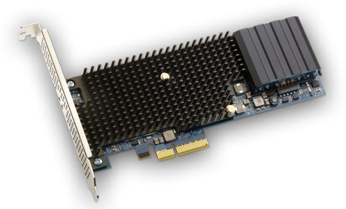 HGST s1122 800GB, PCIe 2.0 x4 (0T00020/S1122E800M4)