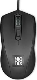 Mionix Avior Black, schwarz, USB (MNX-01-27009-G)