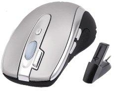 A4Tech R7-70D Power saver Mouse, USB
