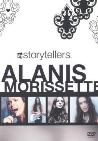 Alanis Morissette - Story Teller