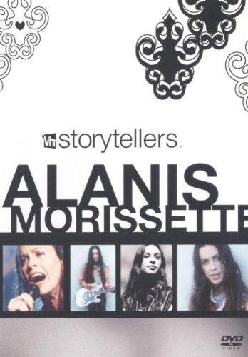 Alanis Morissette - Story Teller -- via Amazon Partnerprogramm