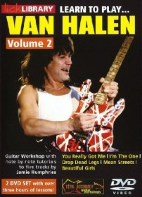 DVD Guide: Guitar (DVD) (UK) (verschiedene Filme)
