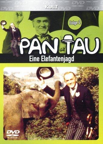 Pan Tau Folge 2: Eine Elefantenjagd -- via Amazon Partnerprogramm