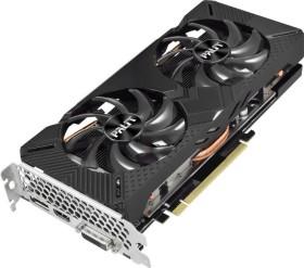 Palit GeForce GTX 1660 SUPER GP OC, 6GB GDDR6, DVI, HDMI, DP (NE6166SS18J9-1160A)