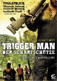 Trigger Man - Der Scharfschütze (DVD)