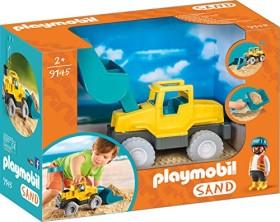 playmobil Sand - Schaufelbagger (9145)