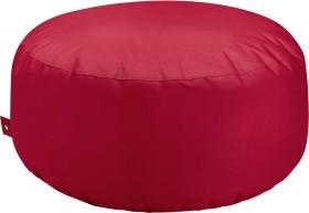 Outbag Cake Plus Sitzsack red