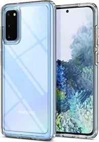 Spigen Ultra Hybrid für Samsung Galaxy S20 crystal clear (ACS00792)