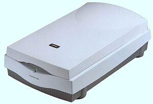 Umax PowerLook 1000 Pro