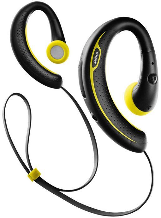 Jabra Sport Wireless+ (100-96600003-60)