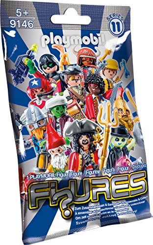 playmobil - Figures - Boys Serie 11 (9146) -- via Amazon Partnerprogramm