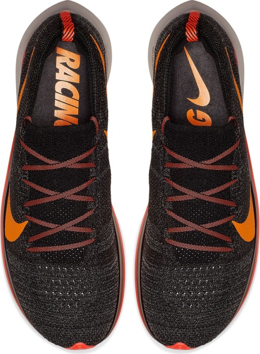 805b8e6b479f Nike zoom Fly Flyknit black orange peel moon particle flash crimson (men) ( AR4561-068) starting from £ 0.00 (2019)