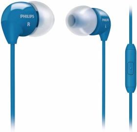 Philips SHE3595BL blau