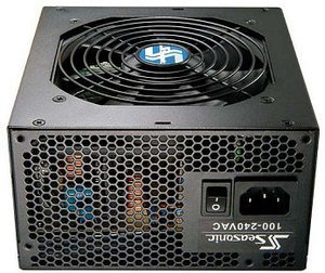 Seasonic M12II-620 Bronze 620W ATX (SS-620GM)