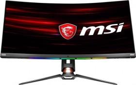 """MSI Optix MPG341CQR, 34"""" (9S6-3DA05T-002/9S6-3DA05T-009)"""