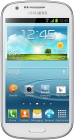 Samsung Galaxy Express i8730 grau