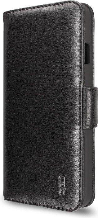 artwizz seejacket leather f r apple iphone 7 schwarz 1200. Black Bedroom Furniture Sets. Home Design Ideas