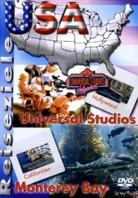 Reise: USA - Universal Studios, Monterey Bay