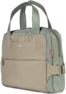 "Belkin NE-LB carrying case 15.4"" khaki (F8N030eaKHK)"