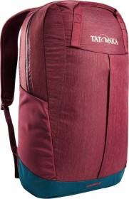 Tatonka City Pack 20 bordeaux red (1666.047)