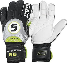Select Goalkeeper glove 55 Extra Force Grip