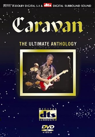Caravan - 35 Years The Ultimate Anthology -- via Amazon Partnerprogramm