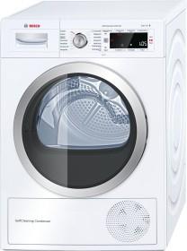 Bosch series 8 WTW875W0 heat pump dryer