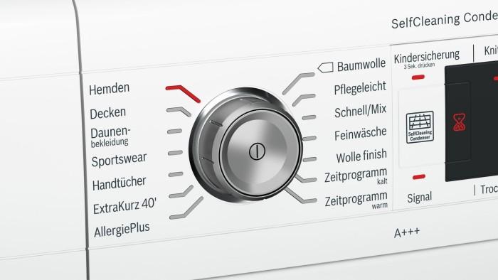 Bosch Serie 8 WTW875W0 Warmepumpentrockner Ab EUR 58895 2019