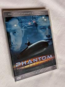 Phantom: The Submarine