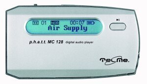Tel.Me phatt MC128 128MB