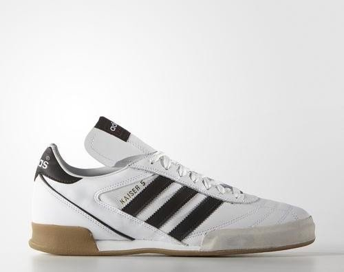 los angeles 616a2 43709 adidas Kaiser 5 Goal white black (men) (677386)