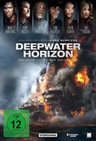 Deepwater Horizon (DVD)