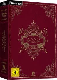 Anno 1800 - Pionier Edition (PC)