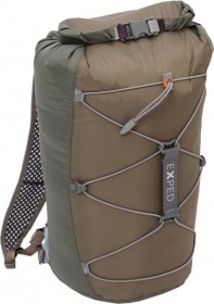 Exped Cloudburst 25 clay brown (7640147762008)