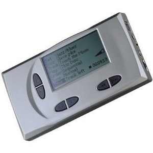 HanGo Electronic PJB-100 40GB, Titanium